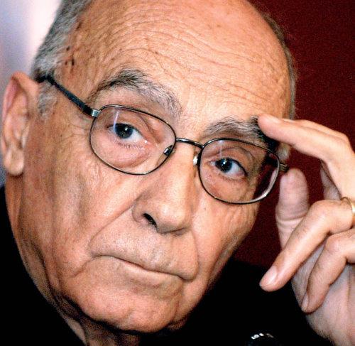 Um passeio pelos romances de Saramago