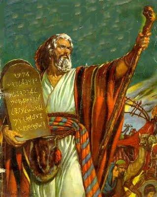 Acumular! Acumular! Eis Moisés e os profetas!
