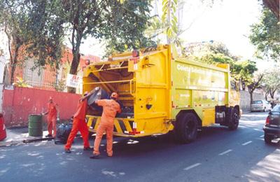 Lixo: brasileiros geram 1 kilo diário e coleta atinge 98,8%