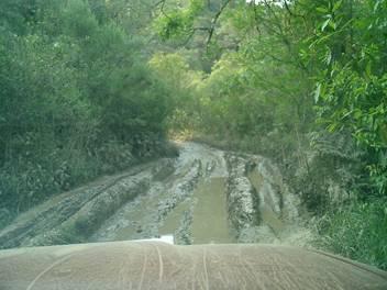 Itacambira - 4° parte
