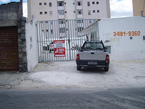 Moradores tentam interdição de Depósito de Gás