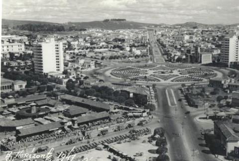 Mercado Central: espaço histórico de BH