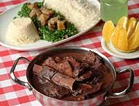 Memória gastronômica de um belorizontino