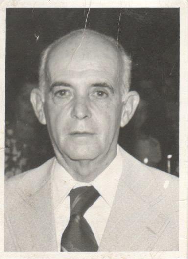 Levi Campos