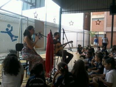 Nadia Campos em Brasília – DF