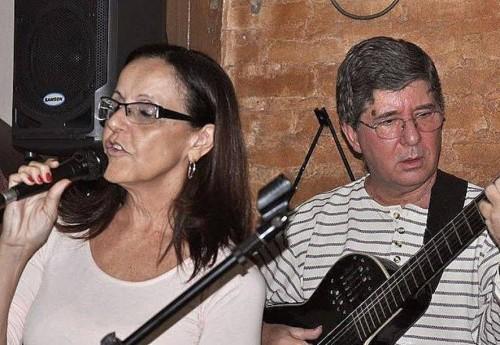 Lina Amaral & Cadinho Faria