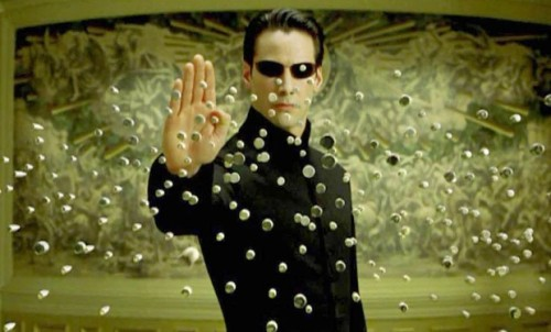 desafiando a matrix