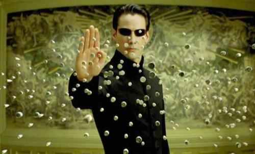 desafiando a matrix